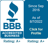 Comfort Concepts Heating & Air Conditioning BBB Business Review