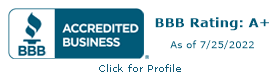 Aero Title BBB Business Review